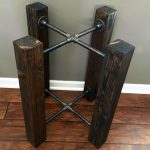 Best Table Bases Ideas Pinterest Wood Coffee