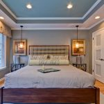 Best Trey Ceiling Ideas Pinterest Hallway Neutral Colored Bedroom