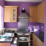Best Wall Color Kitchen Offer Fascinating Look Your House Ajara