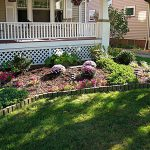 Bloombety Landscaping Ideas Front