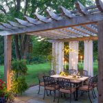 Bucks County Garden Structure Design Building Custom Gazebo Pergola Carpenters