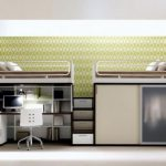 Bunk Bed Ideas Small Rooms Modern Home Design