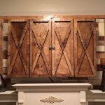 Cabinet Wall Mount Doors