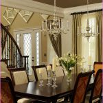Candle Centerpieces Dining Room Table Fiin