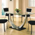 Centerpieces Dining Room S Glass Top