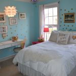 Chalkboard Cottage Year Old Girl New Room Make Over