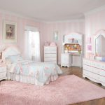 Childrens Bedroom Sets Children Small Rooms Kids Throughout