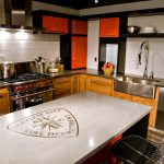 Concrete Kitchen Countertops Ideas