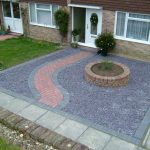 Construction Curved Brick Driveway Layouts Bitdigest