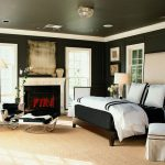 Contemporary Bedroom Philip Nimmo