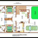 Contemporary Feng Shui House Plans Home