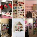 Cool Baby Shoe Storage Ideas Your