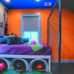 Cool Bedroom Ideas Sport