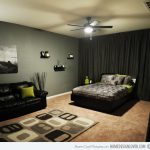 Cool Boys Bedroom Designs Collection Home Design