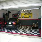 Cool Car Garage
