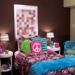 Cool Teenage Girls Bedroom Ideas Bedrooms Decorating Tween Girl
