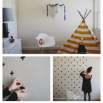 Cool Ways Paint Walls Diy Projects