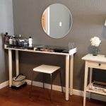 Corner Makeup Vanity Table Ideas Tedx Designs Beautiful
