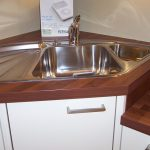 Corner Sink Kitchen Attractive Layout Tweak Your