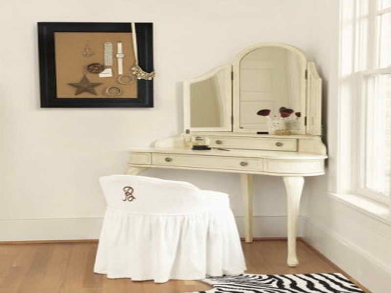 Corner Vanity Set Bedroom World Catalog Ideas Target