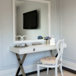 Corner Vanity Table Ideas Comfy Yet Beautiful