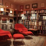 Cozy Library Types Your Houses Interior