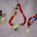 Crafts Seashells Beach Treasures Treasure