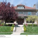 Craftsman Style Home Hill