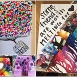 Crayon Art Designs Pixshark Galleries