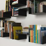 Creative Bookshelves Modern