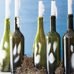 Creative Diy Glass Bottle Crafts Make Great Decor Your