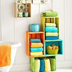 Creative Storage Solutions Small Spaces Awesome Diy