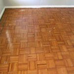 Cultivate Create Painted Parquet