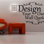 Custom Wall Art Decals Makipera Awesome Design Your Own Stickers Home