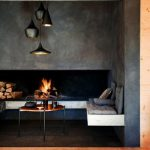 Customizing Fireplace Design Creating Cozy Seating
