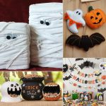 Cute Friendly Halloween Decorations Popsugar