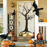 Cute Halloween Decorations Ideas