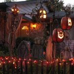 Cute Halloween Yard Decorations