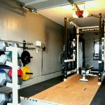 Cute Home Gym Ideas Small Spaces Cool Basements Futuristic Mansion Bachelor
