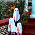 Cute Outdoor Halloween Decorations Decoration