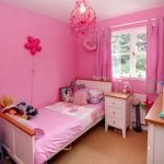Cute Pink Room Designs Girls Teens Modern House