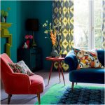 Dark Wall Color Room Design Tips Perfect Ambience Home Decor
