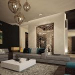 Decorate Moroccan Living