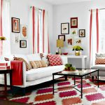 Decorating Cheap Pop Art House Home Ideas Beautiful Small Living