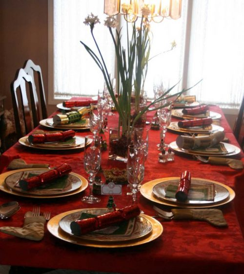 Decorating Ideas Cheerful Dining Room Elegant Valentine Decoration Using