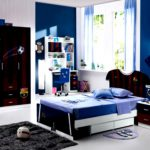 Decoration Ideas Bedrooms Teenage Boys Cool Bedding Set