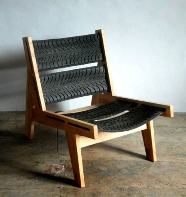 Design Squish Blog Diy Idea Upcycled Tire Furniture Redesign