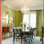 Dining Room Ideas Green