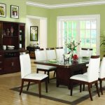 Dining Room Paint Color Green Ideas Home Interior