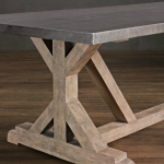 Diy Dining Table Base